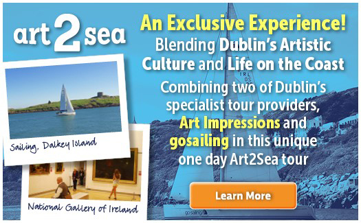 art2Sea exclusive experience read more