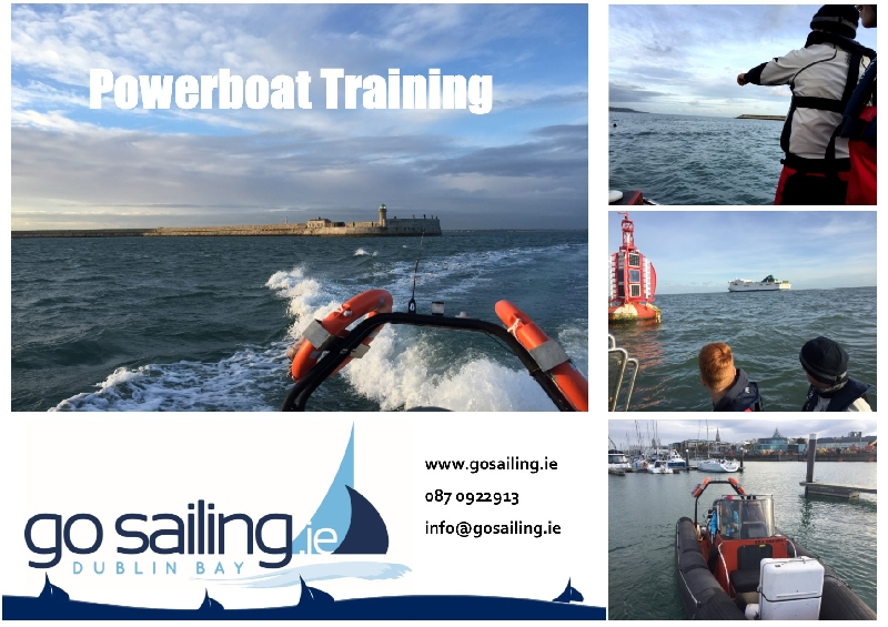 National Powerboat Certificate